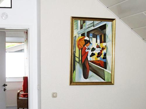 Franz Marc Gemäldekopien Der Blaue Reiter