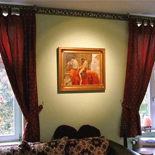 Ölbilder kaufen von John Collier