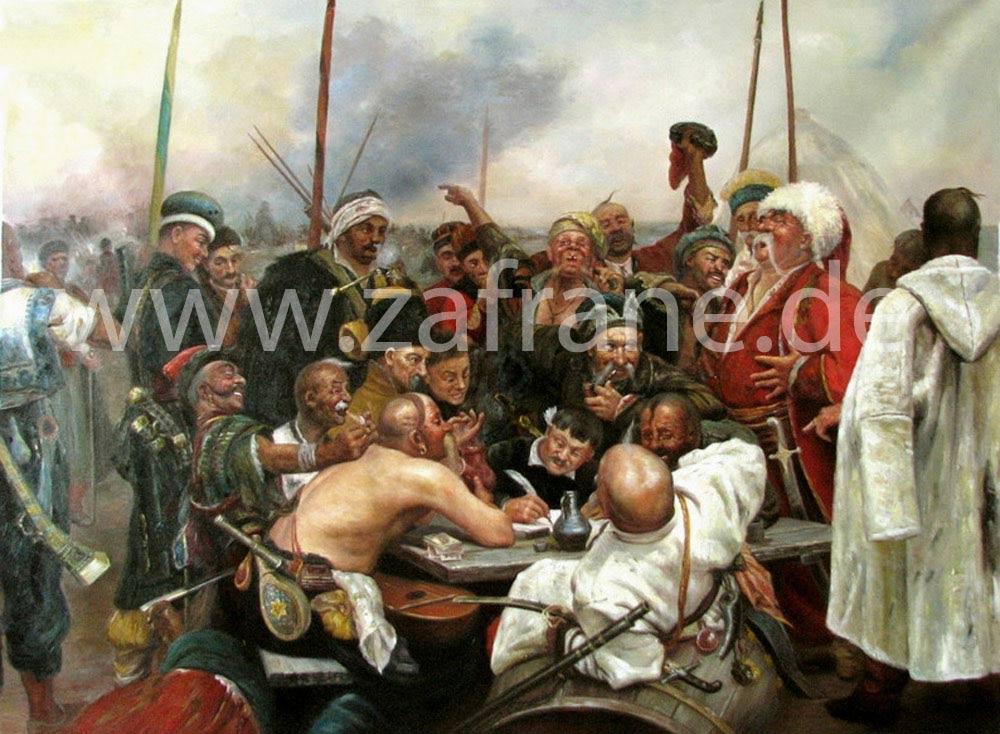 Klassische Bilder Ilya Repin Ölbilder kaufen